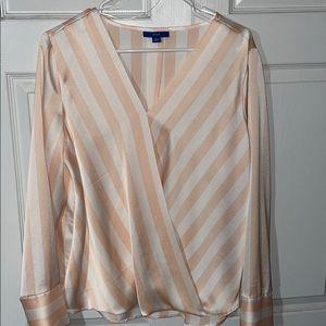 Tops - Apt 9 blouse